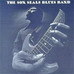 The Son Seals Blues Band (CD)