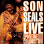 Spontaneous Combustion (CD)