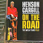 On The Road: The Mega Years (CD)