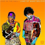 Land Of Make Believe (CD)