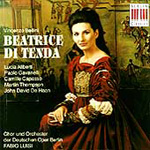 Bellini: Beatrice di Tenda (CD)