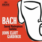 Bach - Cantatas and Sacred Masterpieces - Limited Edition (CD)