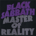 Master Of Reality (Digipack) (CD)