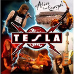 Alive In Europe (CD)