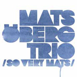 So Very Mats (CD)