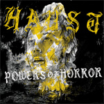Powers Of Horror (CD)