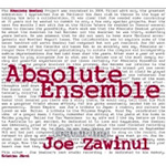 Absolute Zawinul (CD)