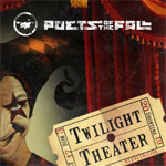 Twilight Theater (CD)