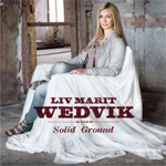Solid Ground (CD)