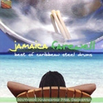 Jamaica Farewell (Best Of Caribbean Steel Drums) (CD)
