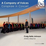 Conspirare - A Company Of Voices (CD)