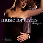 Music For Lovers (CD)