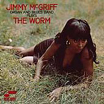 The Worm (CD)