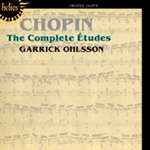 Garrick Ohlsson - Chopin: The Complete Etudes (CD)