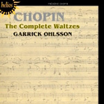 Garrick Ohlsson - Chopin: The Complete Waltzes (CD)