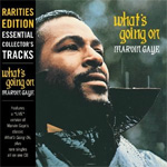 What's Going On - Rarities Edition (CD)