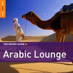The Rough Guide To Arabic Lounge (CD)