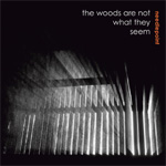 Produktbilde for The Woods Are Not What They Seem (CD)
