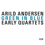 Green In Blue - Early Quartets (3CD)