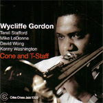 Cone And T-Staff (CD)