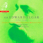Elgar: Complete Songs, Vol 2 (CD)