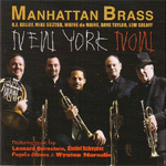 New York Now (CD)