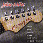 His Very Best (CD)