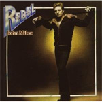 Rebel (Remastered) (CD)