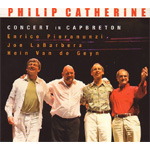 Concert In Capbreton (CD)