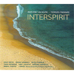 Interspirit (CD)