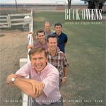 Open Up Your Heart - The Buck Owens & The Buckaroos Recordings 1965-1968 (7CD)