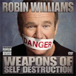 Weapons Of Self Destruction (m/DVD) (CD)