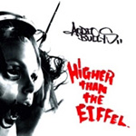 Higher Than The Eiffel (CD)