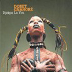 Djekpa La You (CD)