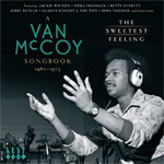 The Sweetest Feeling: A Van McCoy Songsbook - 1962-1973 (CD)