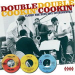 Double Cookin' - Classic Northern Soul Instrumentals (CD)
