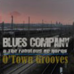 O'Town Grooves (CD)