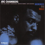 Horace To Max (CD)