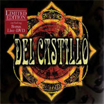 Del Castillo (m/DVD) (CD)