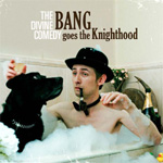 Bang Goes The Knighthood (CD)