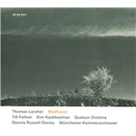 Larcher: Madhares (CD)