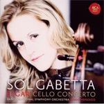 Elgar: Cello Concerto / Dvorak/Respighi (CD)