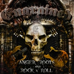 Anger, Roots And Rock'N Roll EP (CD)