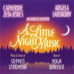 A Little Night Music - 2010 (2CD)