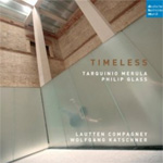 Timeless - Music By Merula & Glass (CD)