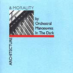 Architecture & Morality (CD)