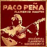 Flamenco Master (CD)