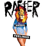 Animal Feelings (CD)