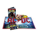 AC/DC: Iron Man 2 - Limited Collector's Edition (m/DVD) (CD)