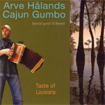 Taste Of Louisiana (CD)